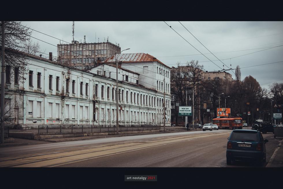 ул. Шмидта