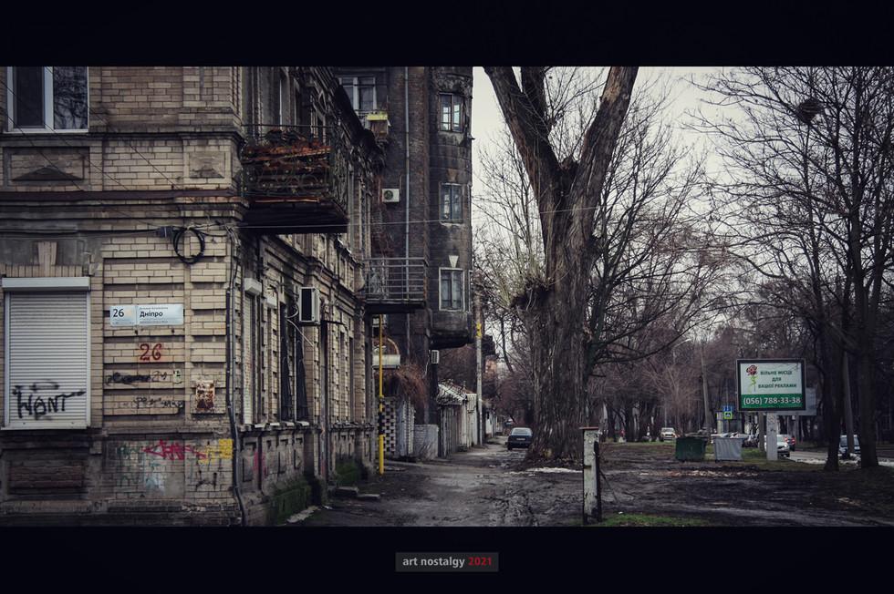 улица Антоновича