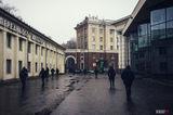 площадь Вокзальная