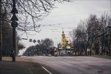 проспект Мазепы