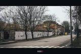 Ленинградская улица
