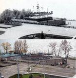 1989-2021 гг. Магазин Нептун.От расцвета до забвения.