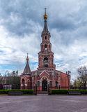 Каменское, Свято-Николаевский Кафедральный собор