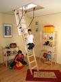 Купить чердачные складные лестницы Termo.