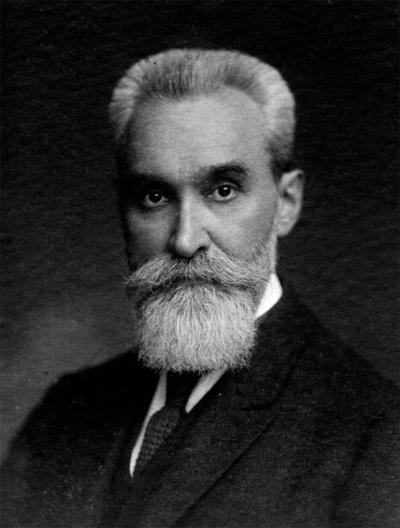 Родился Павел Иванович Новгородцев