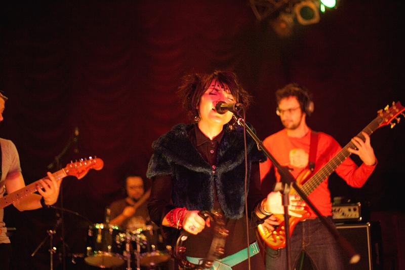 Группа Lюк: о днепропетровских музыкантах, европейском туре и последнем альбоме Сoldplay