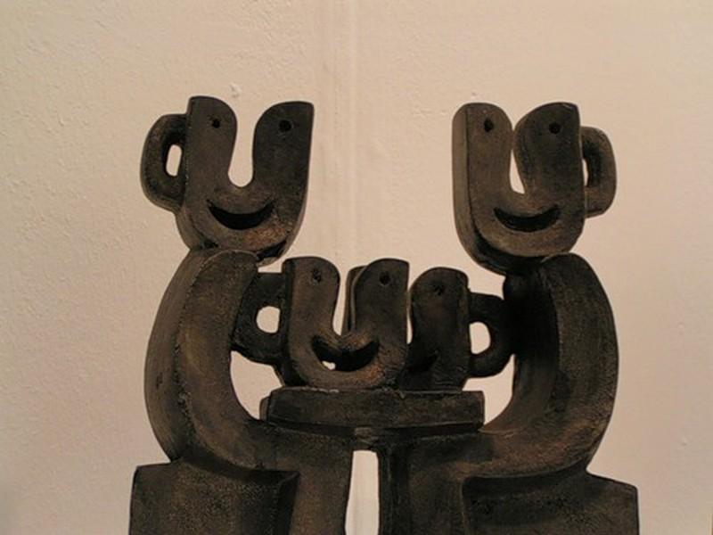 подумалось, фото скульптуры христа сидура ходе реализации программы