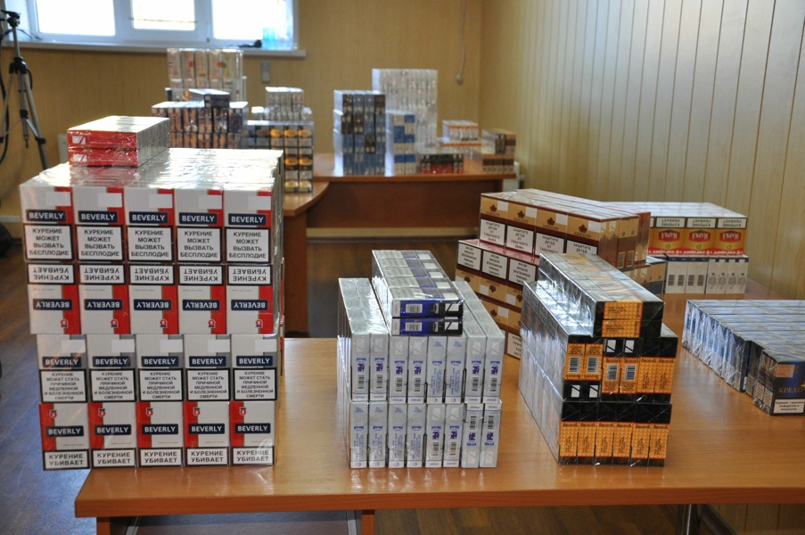 Таблабэксперт: история сигарет в росс