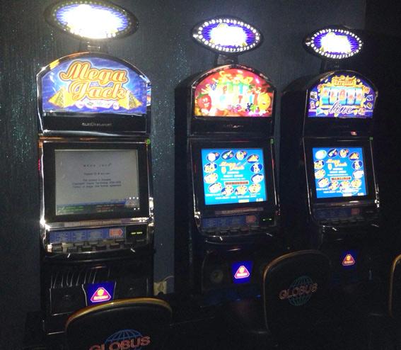 Слот Игровые Автоматы Агент