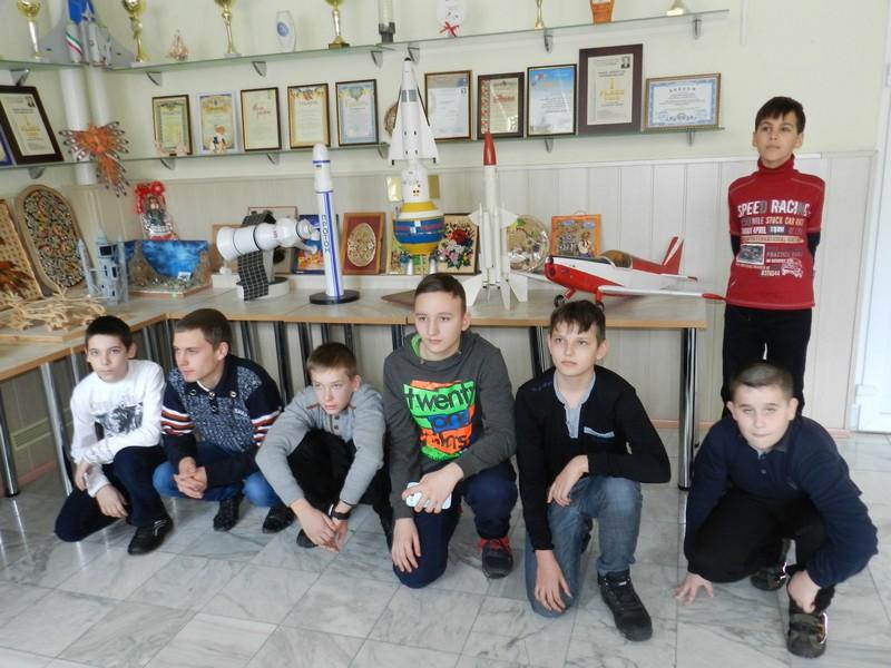 В Днепропетровске определили «Модель будущего»