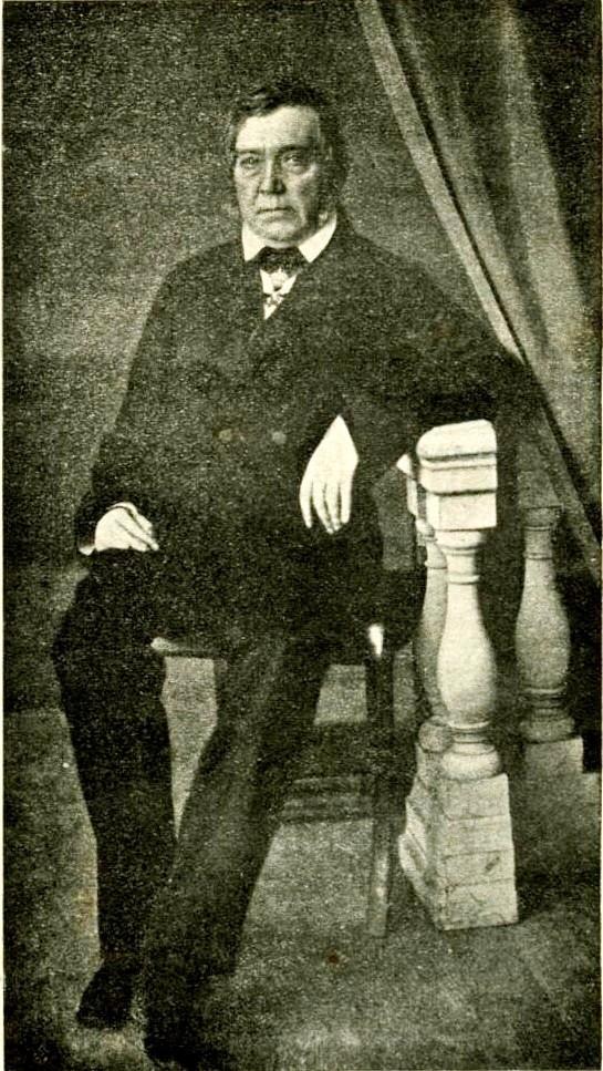 Аким Ковалевский - выпускник и второй директор гимназии. У первой гимназии Приднепровья – юбилей