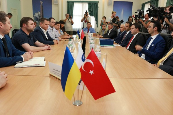 Что происходит в Литве и Украине?
