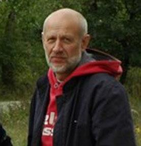 Игорь Саенко