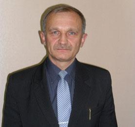 Александр Бердик