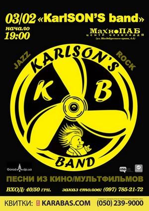 KarlSONSband