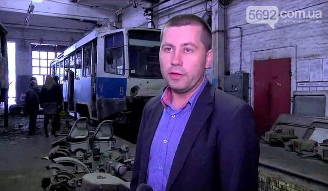 Иван Скакун, главный инженер, экс-директор КП