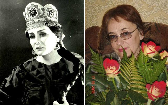 Нонна Суржина