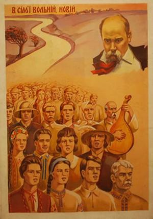 выставка живописи Палладия и Юрия Евдущенко
