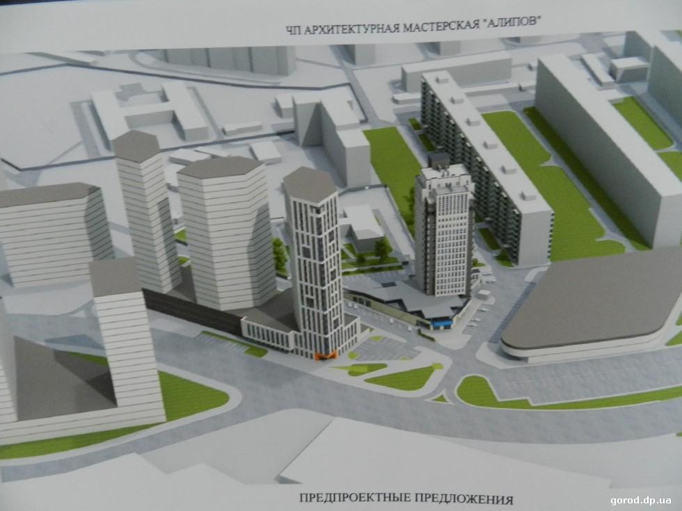 Новости градсовета: строить новое, реконструируя старое