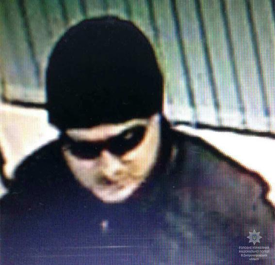 Полиция разыскивает особо опасного вооруженного разбойника