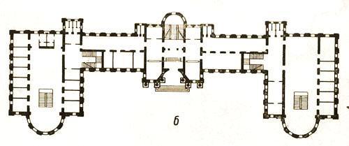 Дворец охраны здоровья. План Дворец профилактики: малоизвестный шедевр Красносельского