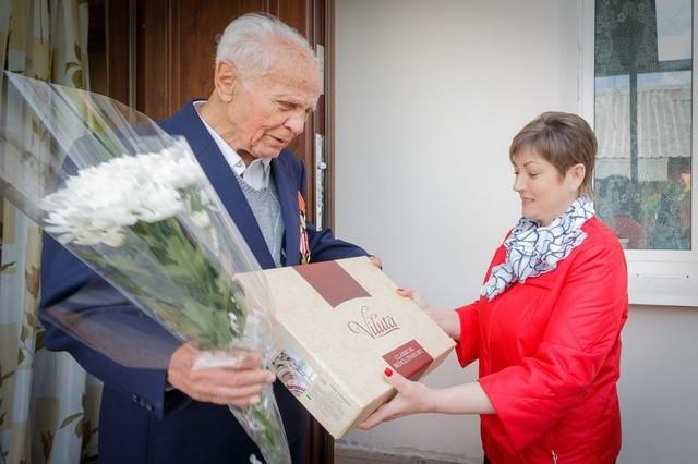 Как перевести пенсию на социальную карту москвича
