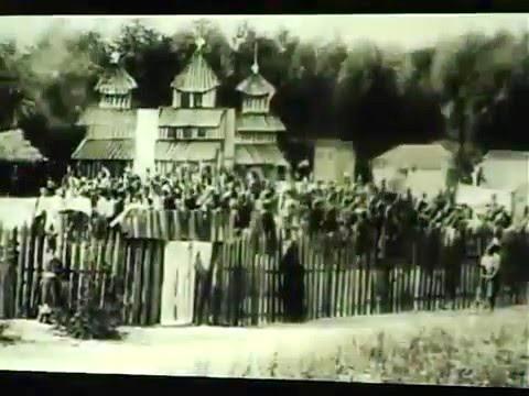 Кадр из фильма «Запорожская Сечь» Данила Сахненко. 1911 год