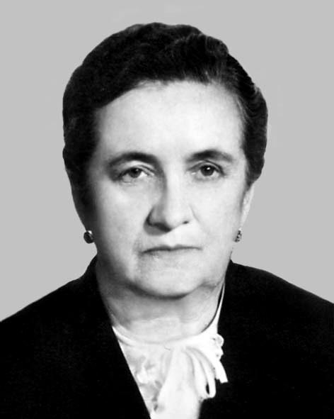 Профессор, ректор Инна Крыжановская. Основатель Аллеи ученых-медиков. Вандалы разграбили Аллею ученых в Днепре
