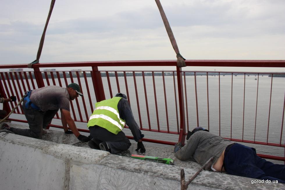 Наш мост почти как американский «Голден Гейт»