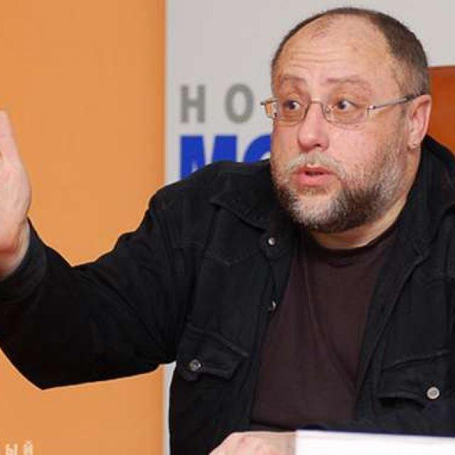Евгений Гендин. Фото: Мост-Днепр