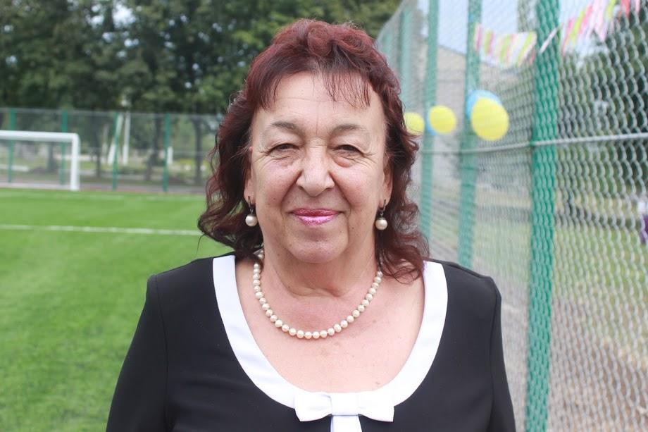 В Подгородном открыли мини-футбольное поле