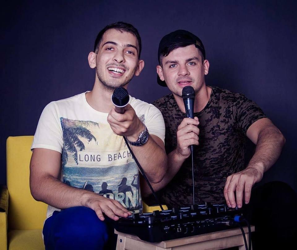 Александр Дорошенко: «Битбокс скоро будет в хит-парадах»