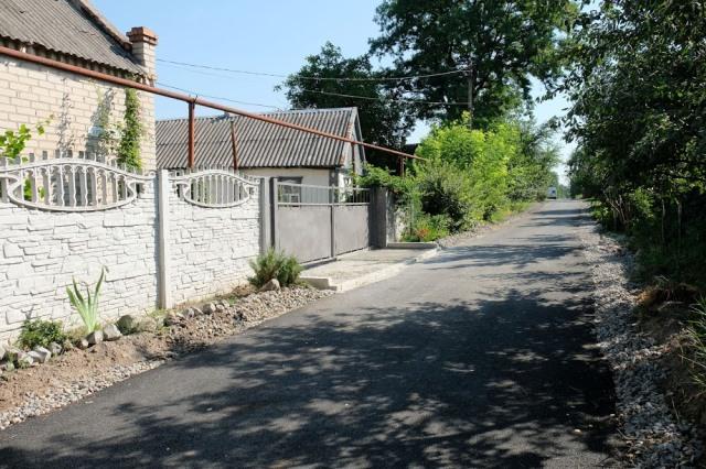 После ремонта переулок Чехова в Сурско - Литовском стал уютным