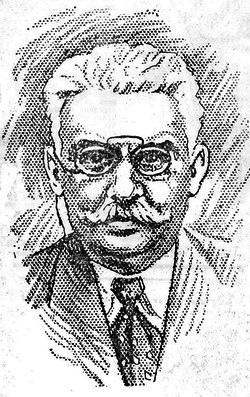 Дмитрий Скоробогатов.