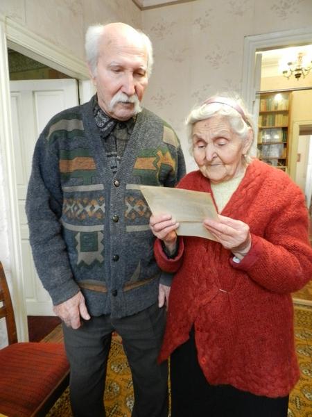 Николай и Анна познакомились ровно 70 лет назад! Тайны Днепра: как в нашем городе снимали «Оптимистическую трагедию»