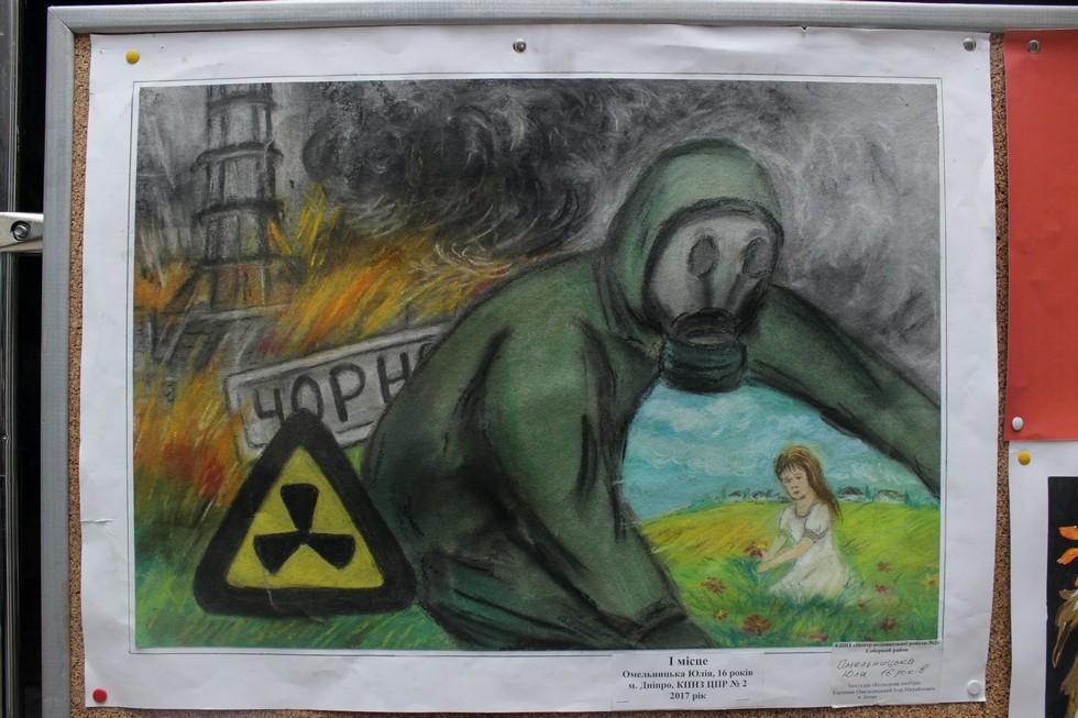Картинки на тему чернобыль
