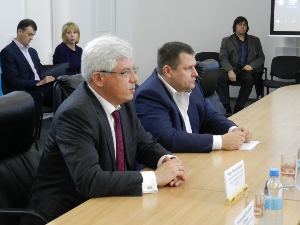 Днепр получит 10 миллионов евро на закупку 50 новых троллейбусов