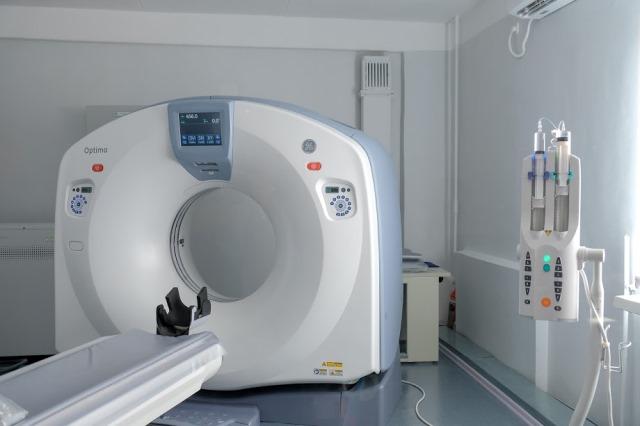 Для больниц области закупили  около 50 единиц нового оборудования