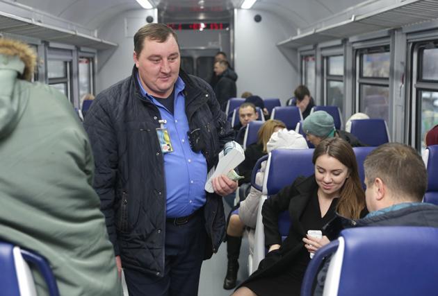 Кто заплатит за пассажиров пригородных поездов?