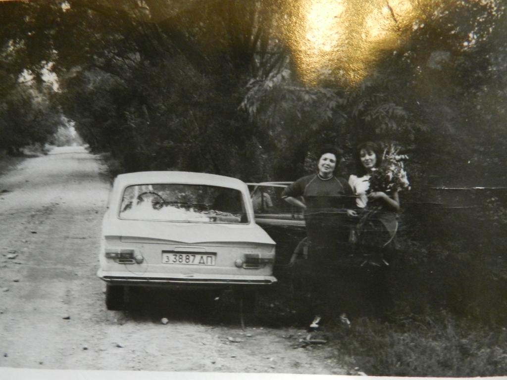Тайны самодельных авто: «Балтика» с берегов Днепра