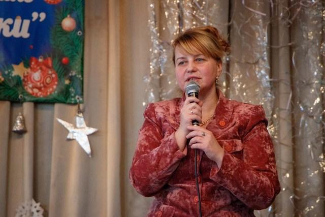 В Днепре определили победителей городского фестиваля-конкурса украинской народной песни «Різдвяні дзвіночки-2018»
