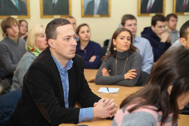 ДНУ и IT-компании региона будут совместно повышать качество образования будущих специалистов