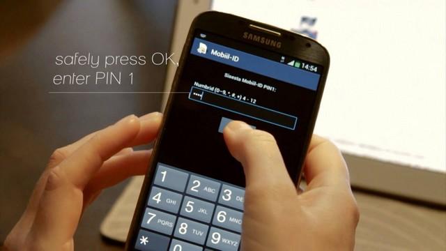 До конца года в Украине внедрят Mobile ID, который без регистрации не работает.  Фото: 1080.plus