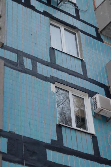 «Хороший хозяин - хороший дом»: В Днепре недавно созданные ОСМД продемонстрировали первые результаты управления