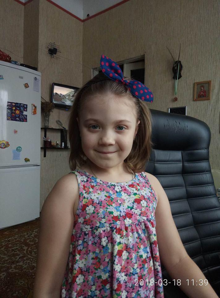 7-летней Еве, победившей рак, срочно нужна инсулиновая помпа!