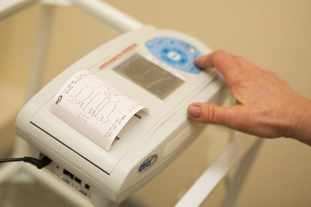 Пациент, который подписал декларацию с врачом, получает пакет гарантированных услуг