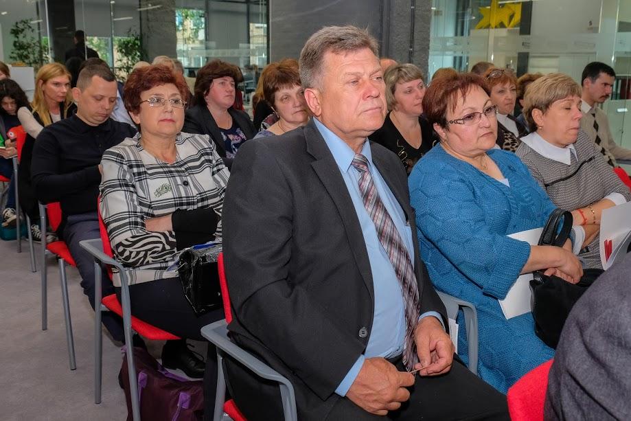 В этом году на Днепропетровщине построят «с нуля» 18 амбулаторий