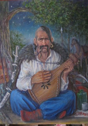 В Каменском пройдет ХІ Всеукраинский историко-культурологический фестиваль Мамай-fest
