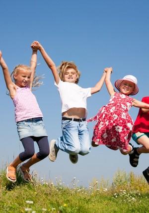 День защиты детей в Днепре
