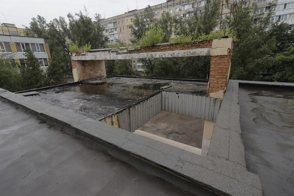 В Днепре начинают капитальный ремонт образовательных учреждений